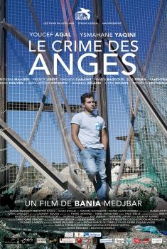 Le crime des anges (2018)