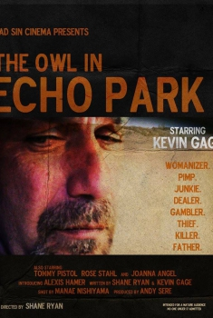The Owl in Echo Park (2017)