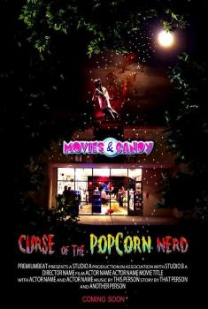 Popcorn Killer (2018)