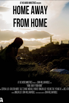 Home Away from Home (2018)