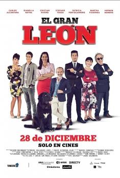 El Gran Leon (2018)
