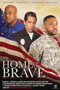 Home of the Brave (2018)