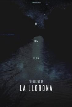 La Llorona (2018)