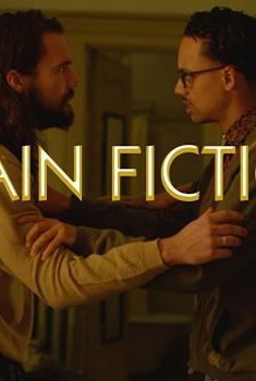Plain Fiction (2018)