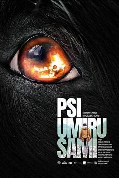 Psi umiru sami (2018)
