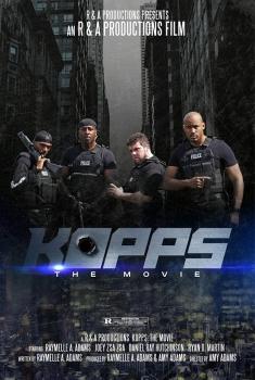 Kopps The Movie (2018)