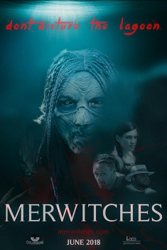 Merwitches (2018)