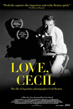 Love, Cecil (2017)