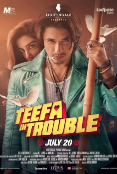 Teefa in Trouble (2018)