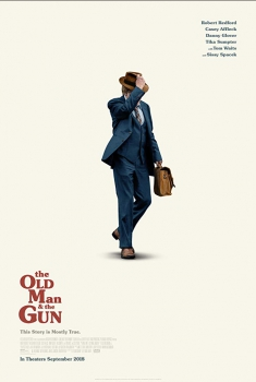 The Old Man and the Gun (2017)