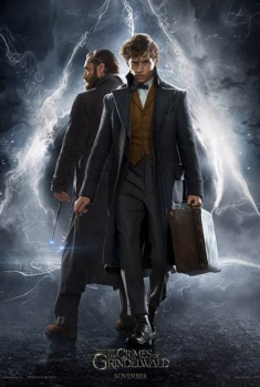 Fantastic Beasts 2: The Crimes of Grindelwald (2018)