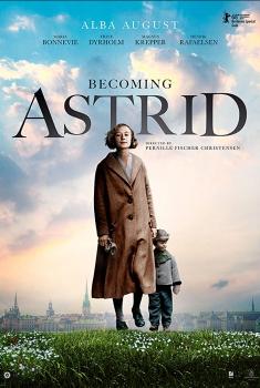 Unga Astrid (2018)