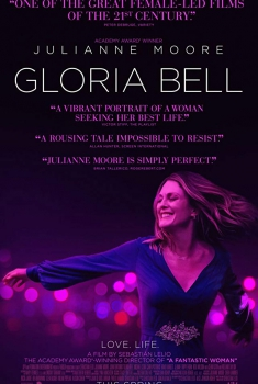 Gloria Bell (2018)