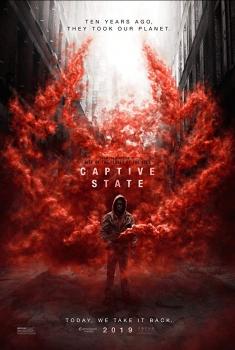 Captive State (2018)