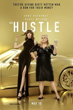 The Hustle (2018)