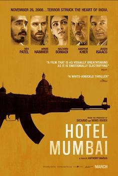Hotel Mumbai (2017)