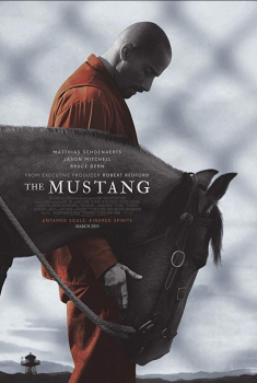 The Mustang (2018)