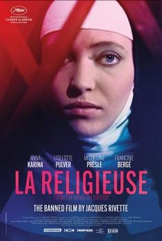 La religieuse (1966)