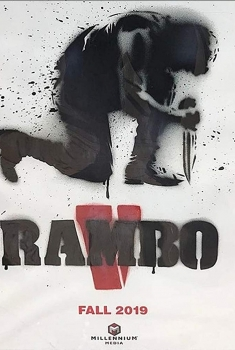 Rambo V: Last Blood (2019)