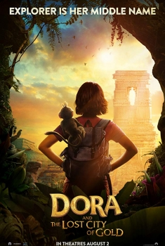 View Watchlist » New List » Dora and the Lost City of Gold (2019)