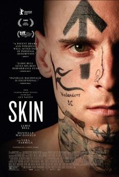 Skin (2018)