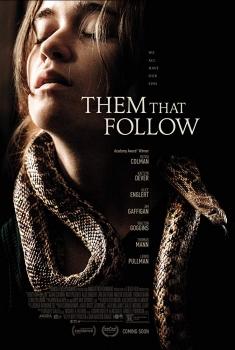Them That Follow (2018)