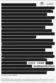 Cold Case Hammarskjöld (2019)