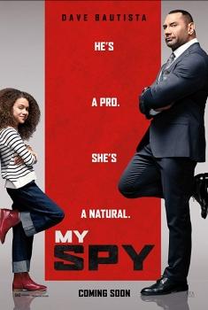 My Spy (2019)