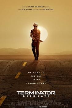 Untitled Terminator Reboot (2019)