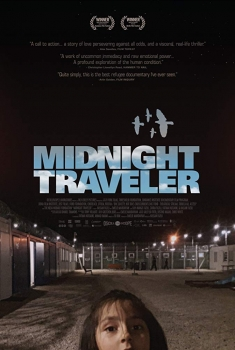 Midnight Traveler (2019)