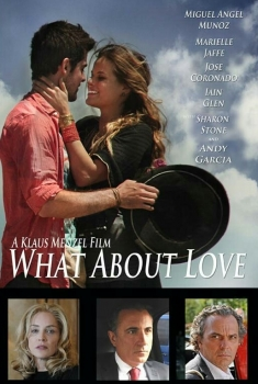 What About Love (2020)