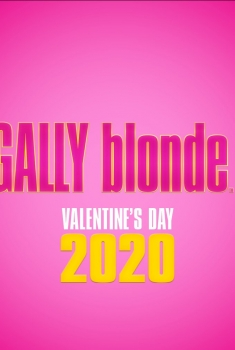 Legally Blonde 3 (2020)
