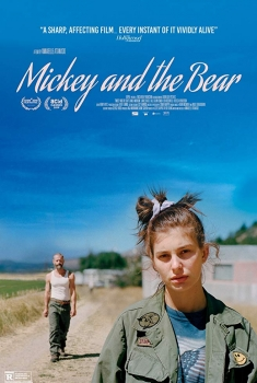 Mickey and the Bear (2019)