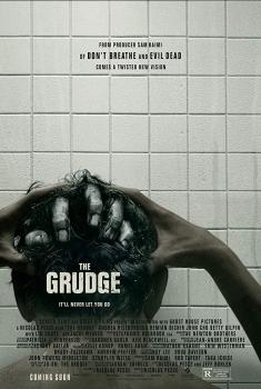 Grudge (2019)