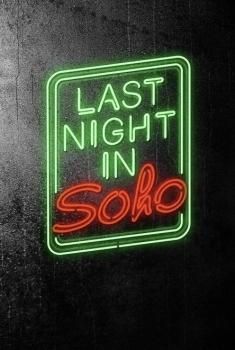 Last Night in Soho (2020)